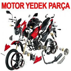 MOTOR YEDEK PARÇA