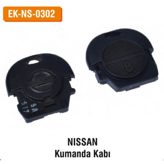 NISSAN Kumanda kabı | EK-NS-0302