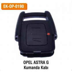 OPEL ASTRA G Kumanda Kabı | EK-OP-0190