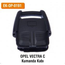 Opel Vectra C Kumanda Kabı | EK-OP-0191