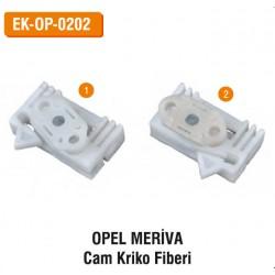 OPEL MERİVA Cam Kriko Fiberi | EK-OP-0202