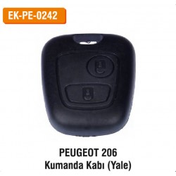 PEUGEOT 206 Kumanda Kabı (Yalı) | EK-PE-0242