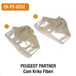 PEUGEOT PARTNER Cam Kriko Fiberi | EK-PE-0252