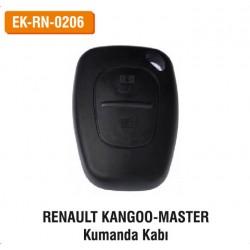 RENAULT KANGOO-MASTER Kumanda Kabı | EK-RN-0206
