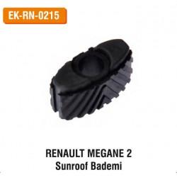 RENAULT MEGANE 2 Sunroof Bademi   EK-RN-0215