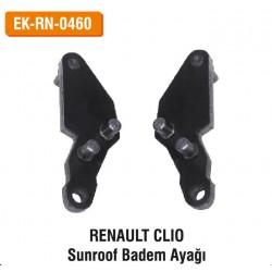 Renault Clio Sunroof Badem Ayağı   EK-RN-0460