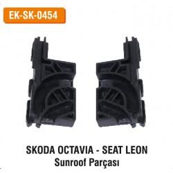 SKODA OCTAVIA - SEAT LEON Sunroof Parçası | EK-SK-0454
