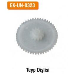 TEYP Dişlisi | EK-UN-0323