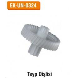 TEYP Dişlisi | EK-UN-0324