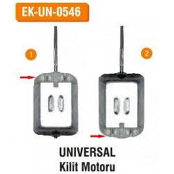 UNIVERSAL Kilit Motoru | EK-UN-0546