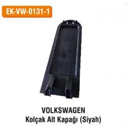 VOLKSWAGEN Kolçak Alt Kapağı ( Siyah ) | EK-VW-0131-1