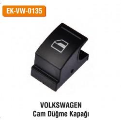 VOLKSWAGEN Cam Düğme Kapağı | EK-VW-0135