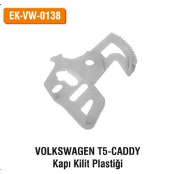 VOLKSWAGEN T5-CADDY Kapı Kilit Plastiği | EK-VW-0138