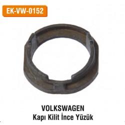 VOLKSWAGEN Kapı Kilit İnce Yüzük | EK-VW-0152