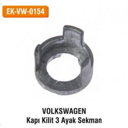 VOLKSWAGEN Kapı Kilit 3 Ayak Sekman | EK-VW-0154