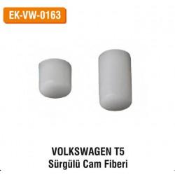 VOLKSWAGEN T5 Sürgülü Cam Fiberi | EK-VW-0163