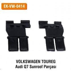 VOLKSWAGEN TOUREG Audi Q7 Sunroof Parçası | EK-VW-0414