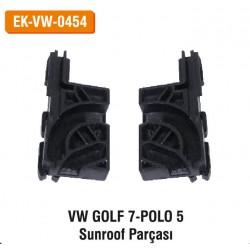 VW GOLF 7 - POLO 5 Sunroof Parçası | EK-VW-0454