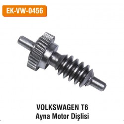 VOLKSWAGEN T6 Ayna Motor Dişlisi | EK-VW-0456