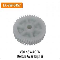 VOLKSWAGEN Koltuk Ayar Dişlisi | EK-VW-0457