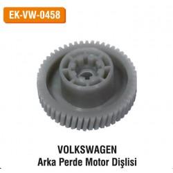 VOLKSWAGEN Arka Perde Motor Dişlisi | EK-VW-0458