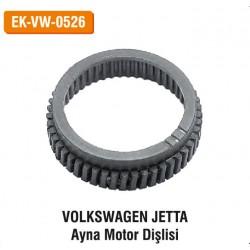 VOLKSWAGEN JETTA Ayna Motor Dişlisi | EK-VW-0526
