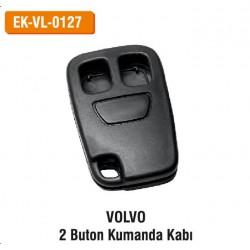 VOLVO 2 Buton Kumanda Kabı | EK-VL-0127