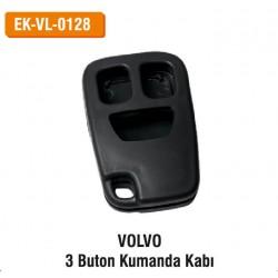 VOLVO 3 Buton Kumanda Kabı | EK-VL-0128