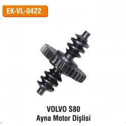 VOLVO S80 Ayna Motor Dişlisi | EK-VL-0422